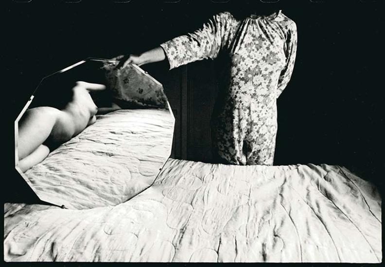 Roger Mertin, Plastic Love-Dream, 1967-68